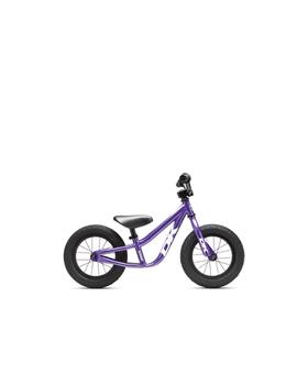 """DK DK Nano 12"""" Purple Balance Bike"""