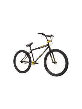 "Fit 2020 Fit Tripper 26"" Gloss Black Bike"