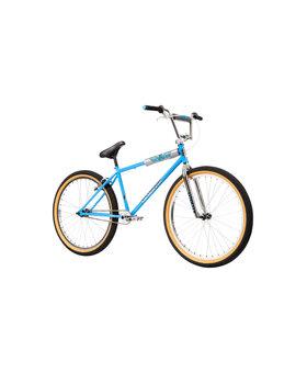 """Fit 2020 Fit Tripper 26"""" Stu Blue Bike"""