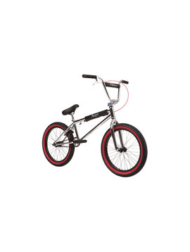 "Fit 2020 Fit Augie LHD 20.75"" Chrome Bike"