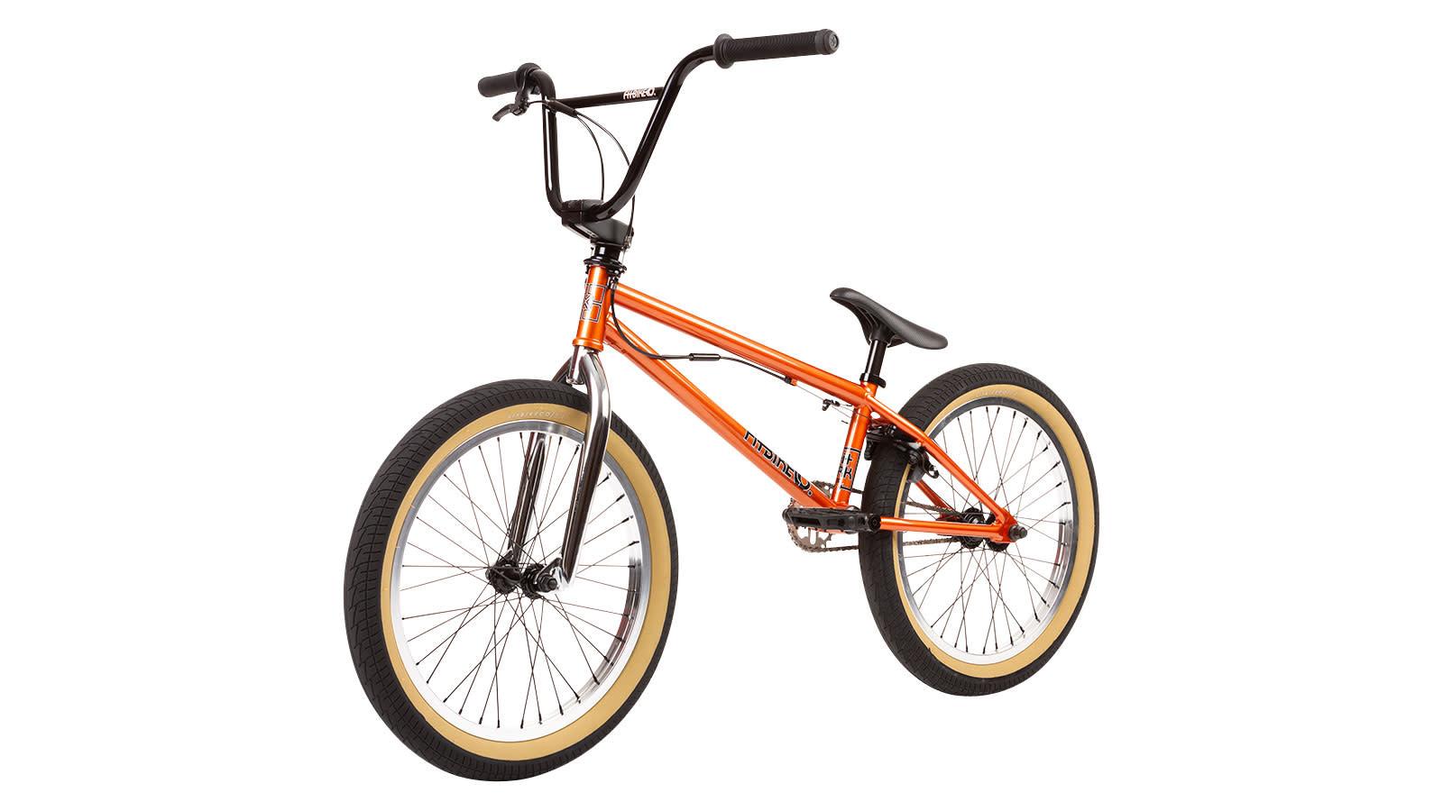 """Fit 2020 Fit Park XL 20.75"""" Copper Bike"""