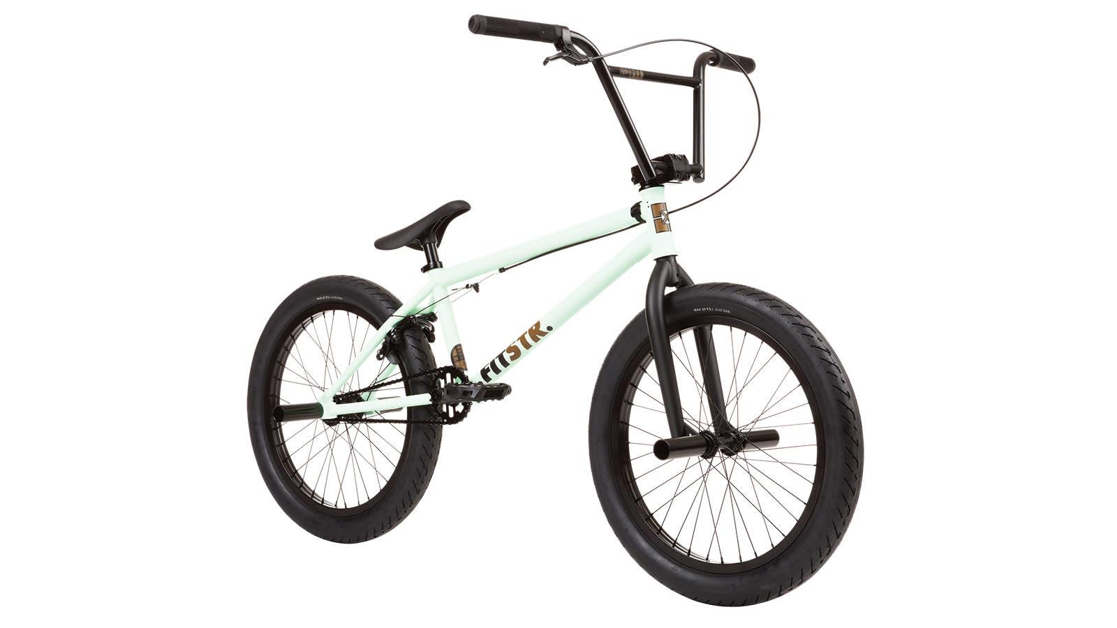 """Fit 2020 Fit Street 20.5"""" Mint Bike"""