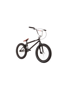 "Fit 2020 Fit Series One 20"" Gloss Black Bike"