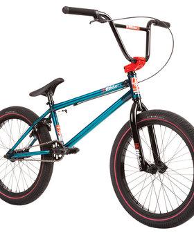 "Fit 2020 Fit Series One 20.5"" Trans Teal Bike"