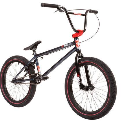 "Fit 2020 Fit Series One 20.5"" Gun Metal Bike"