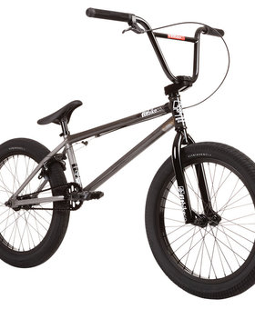"""Fit 2020 Fit Series One 21"""" Gloss Clear Bike"""