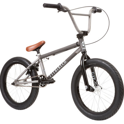 Fit 2020 Fit Eighteen F/C Matte Clear Bike