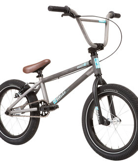 "Fit 2020 Fit Misfit 16"" Matte Clear Bike"
