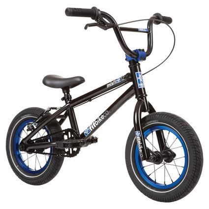 "Fit 2020 Fit Misfit 12"" Black/Blue Bike"