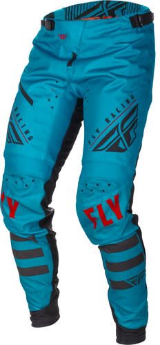 Fly Racing 2020 Fly Racing Kinetic Adult Blue/Black Pants