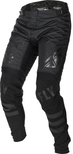Fly Racing 2020 Fly Racing Kinetic Youth Black Pants