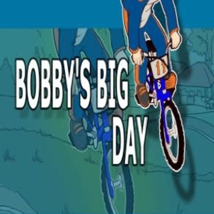 Bobby's Big Day Book