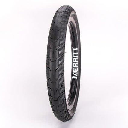 """Merritt Merritt 2.35"""" Option Tire"""