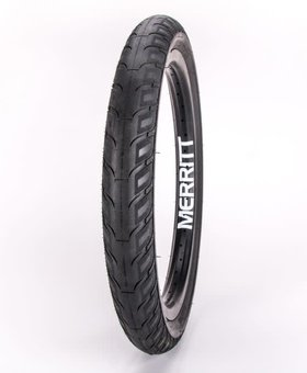 "Merritt 20X2.25"" Merritt FT1 Brian Foster Black Tire"