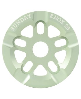 Sunday Sunday Knox 25T Sprocket