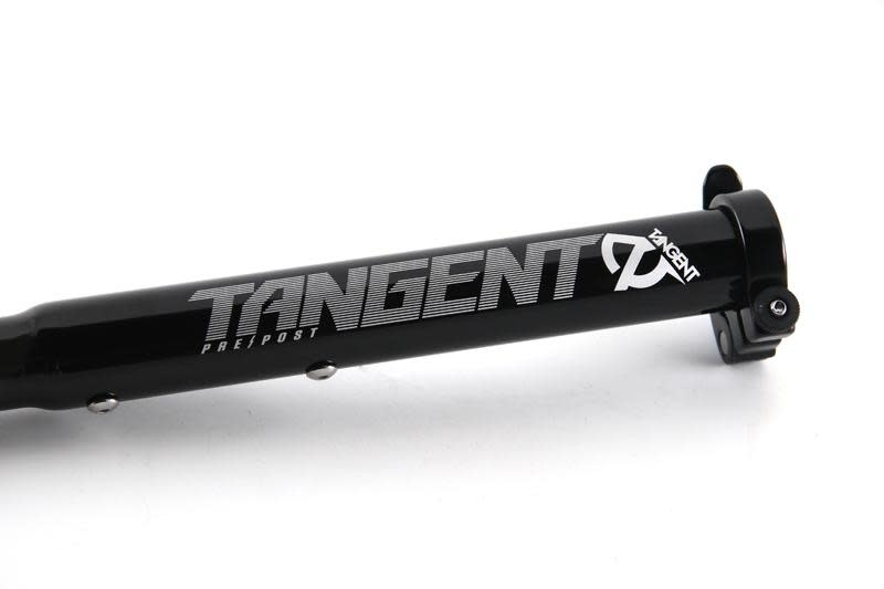 Tangent Products Tangent 27.2mm Black Seat Post Extender