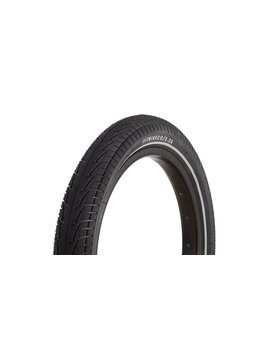 Fit 16x2.1 Fit Black w/Nightvision Stripe Tire