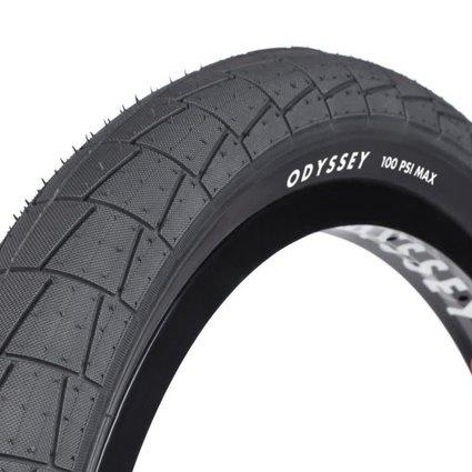 Odyssey 20x2.4 Odyssey Broc Black Tire