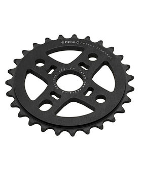 Primo Primo Neyer 25T Matte Black Sprocket