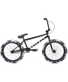 "Cult 2020 Cult Gateway 20.5"" B Black Bike"