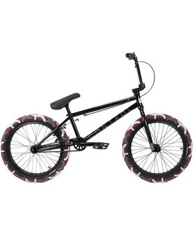"Cult 2020 Cult Control 20.75"" A Black Bike"