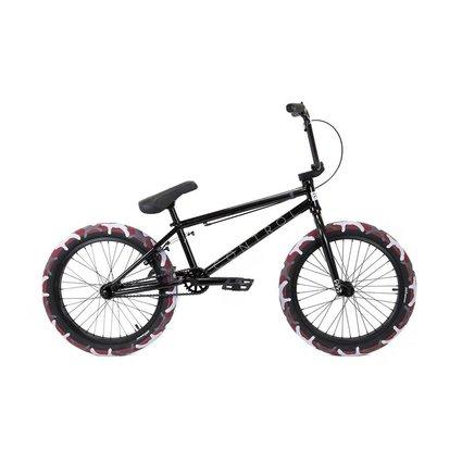 "Cult 2020 Cult Control 20.75"" A Black Bike"