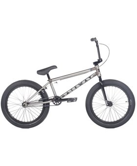 "Cult 2020 Cult Gateway 20.5"" C Raw Bike"