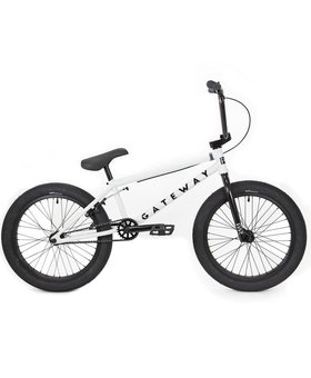 "Cult 2020 Cult Gateway 20.5"" A White Bike"