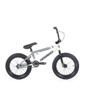 "Cult 2020 Cult Juvenile 16"" B Gray Fade Bike"