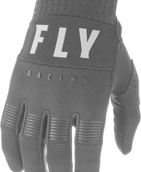 Fly Racing 2020 Fly Racing F-16 Adult Black Gloves