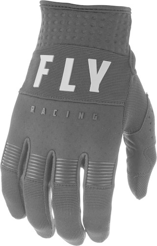 Fly Racing 2020 Fly Racing F-16 Youth Black Gloves