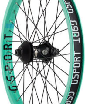 GSport GSport Elite Freecoaster Rear RHD Toothpaste Wheel