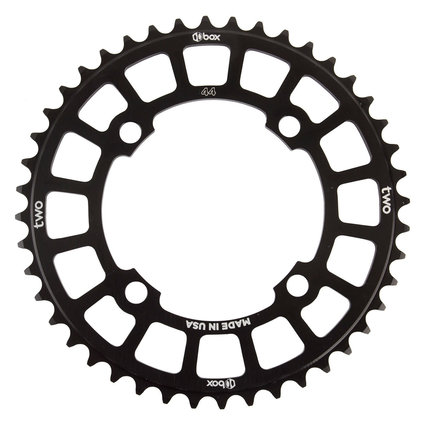 Box Components Box Two 40T Black Chainring