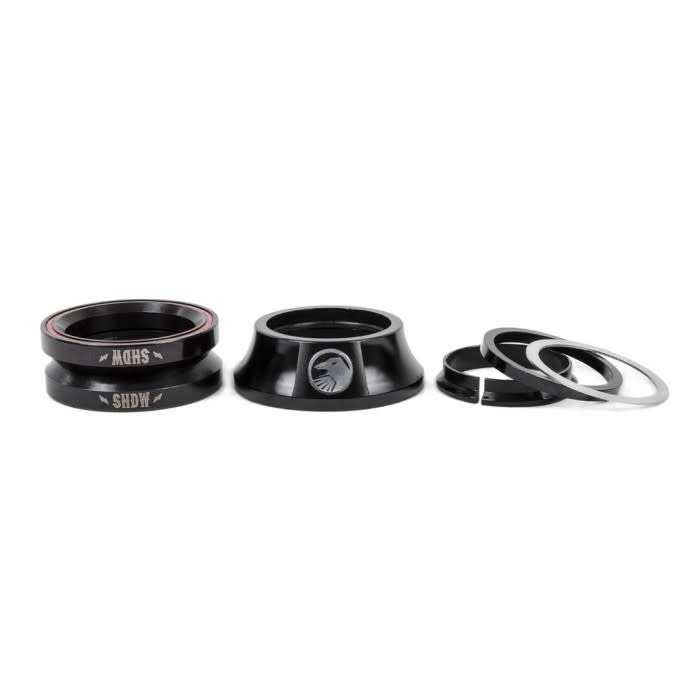 Shadow Conspiracy Shadow Conspiracy Stacked Black Headset