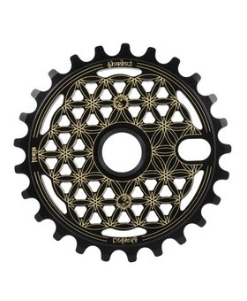 Shadow Conspiracy Shadow Conspiracy Maya Black 25T Sprocket