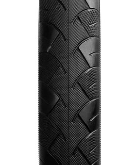 20x2.3 Alienation TCS 138 Folding Black Tire