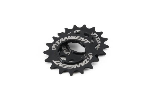 Tangent Products Tangent Alloy 14T Black Cog