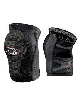 Troy Lee Designs Troy Lee Designs 5400 Short Black XSmall Knee Guards