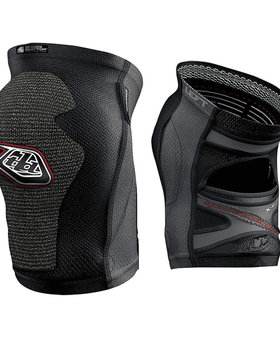 Troy Lee Designs Troy Lee Designs 5400 Short Black XSmall Knee Guards