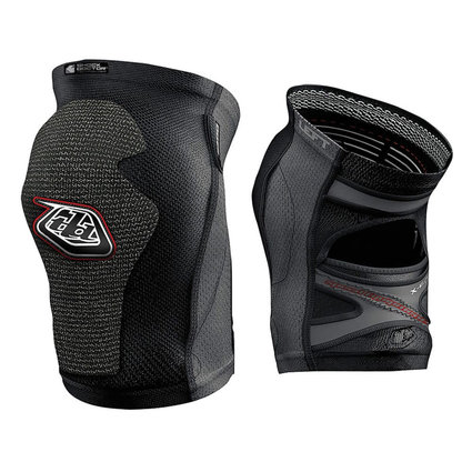 Troy Lee Designs Troy Lee Designs 5400 Short Black Medium Knee Guards