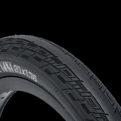 Tioga Tioga 20x1-1/8 FASTR X S-Spec Black Tire
