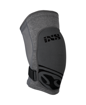 iXS IXS Flow Evo+ Adult Grey Knee Guard