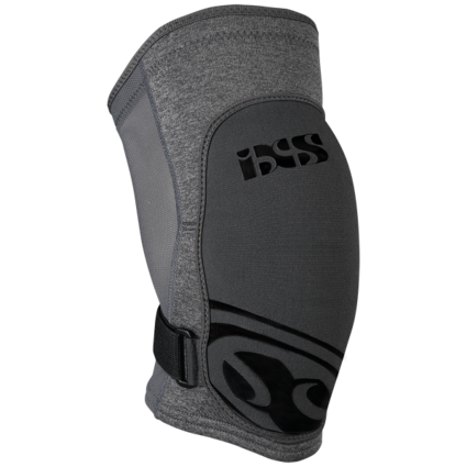 iXS IXS Flow Evo+ Adult Grey Knee Guard