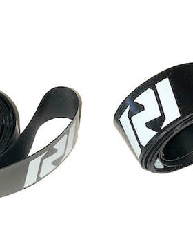 "Revenge Revenge 20"" Black Rim Strips (Set)"