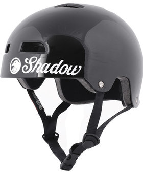 Shadow Conspiracy Shadow Conspiracy Helmet Classic Gloss Black