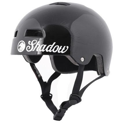 Shadow Conspiracy Shadow Conspiracy Helmet Classic Gloss Black