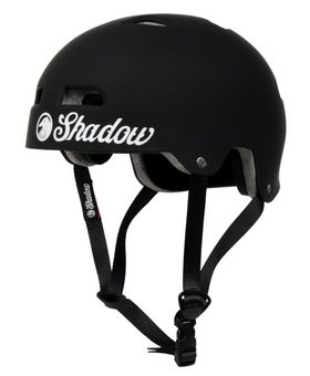 Shadow Conspiracy Shadow Conspiracy Helmet Classic Matte Black