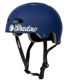 Shadow Conspiracy Shadow Conspiracy Helmet Classic Matte Blue