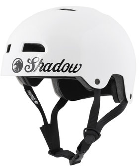 Shadow Conspiracy Shadow Conspiracy Helmet Classic White