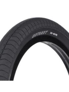 """Odyssey 24x2.40"""" Odyssey Path Pro Black Tire"""
